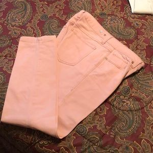 CAbi Blush Jeans